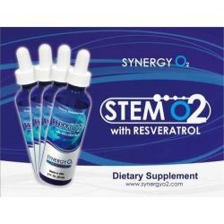 STEM02 RENOVACION CELULAR FCO 60ML