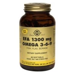 EFA 1300MG OMEGA 369 FCO* 60 SOFTGEL