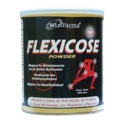 FLEXICOSE CALCIO FCO 400GR