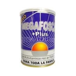 MEGAFOSCAL+PLUS (SUPERMERCADO VIRTUAL DE LA A-Z) FCO 300GR