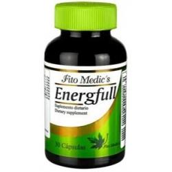 ENERGFULL FCO 30 CAPSULAS