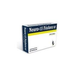 NEURO 15 FOSFORO CAJA 20 CAPSULAS
