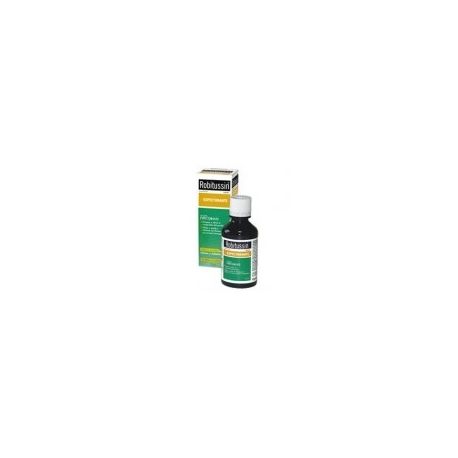 ROBITUSSIN EXPECTORANTE FCO 118ML