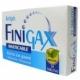 FINIGAX MASTICABLE MENTA ALIVIO GASES CAJA 24 TABLETAS X 2 UNIDADES