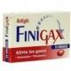 FINIGAX ALIVIA LOS GASES Y LA FLATULENCIA CAJA 24 GRAGEAS X 2 UNIDADES