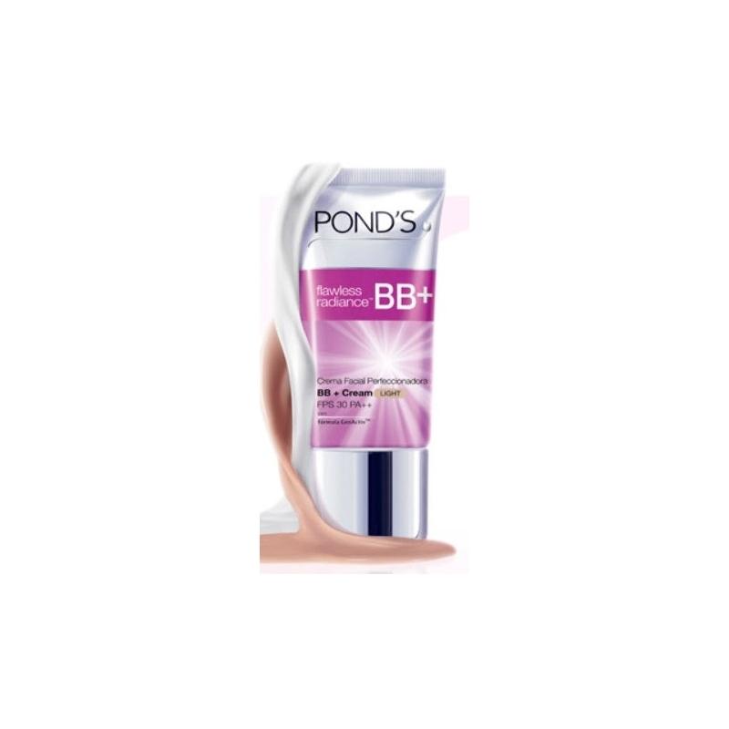 Crema Ponds Bb Cream En Un Solo Producto Anti Manchas Y Base De Maquillaje Con Sfp 30 Tubo