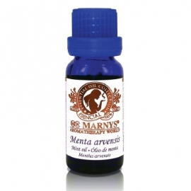 ACEITE MENTA ARVENIS (SUPERFARMACIA VIRTUAL A-Z) FCO*15ML