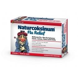 NATURCOKSINUM CAJA 6 TUBOS