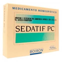SEDATIF PC (DEPRESION Y ANSIEDAD)(SUPERMERCADO VIRTUAL A-Z) CAJA* 40 TABLETAS