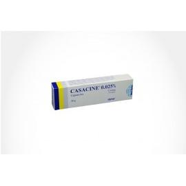 CASACINE 0,025% CREMA TUBO*20 GRAMOS (PAGO CON O SIN TARJETA) CANTIDAD*1