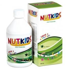 OFERTA NUTKIDS (NUTRIBABY ESTIMULANTE DE APETITO NATURAL NIÑOS) FCO 360ML X 2 UNIDADES