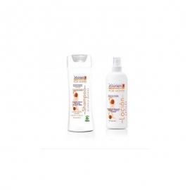 ARAWAK SHAMPOO Y ACONDICIONADOR CAIDA CAPILAR MUJER (Tratamiento anti-caída for women Beauty Arawak) KIT*2 UNIDADES
