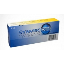 SYNVISC ONE JERINGA* 6ml CANTIDAD*1 (envíos a todo colombia)