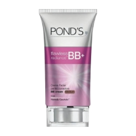 CREMA PONDS FLAWLESS BB CREAM MEDIUM