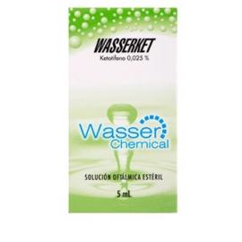 WASSERKET FRASCO *5ml (ENVIOS A TODA COLOMBIA)