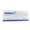 KLAFEDOL (IBUPROFENO) GEL 5 % TUBO*50GR X 2 UNIDADES (ENVIOS A TODA COLOMBIA)
