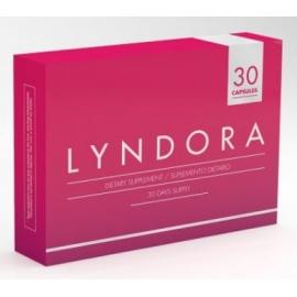 LYNDORA (ENVIOS A COLOMBIA )CAJA*30 CAPSULAS