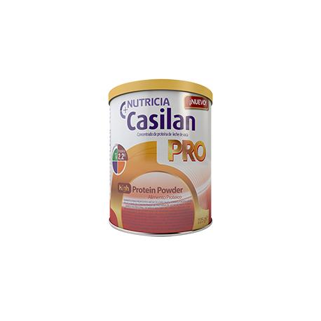 CASILAN POLVO PRO LABORATORIO NUTRICIA ( PROTEINA EN POLVO ALTO VALOR BIOLOGICO) FCO*225GR