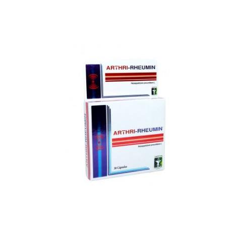 Arthri-Rheumin LEDMAR (ventas por whatsapp) Caja* 30 Cápsulas Envios a toda colombia