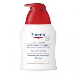 EUCERIN*JABON HIGIENE INTIMA* FCO*250ML X 2 UNIDADES