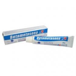 BETAMETASONA*CREMA*0.5%PENTA