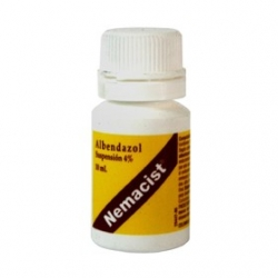 Zentel Albendazole Suspension 20 Ml