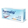 FARMALIP*10MG*CAJA*10TBLTS