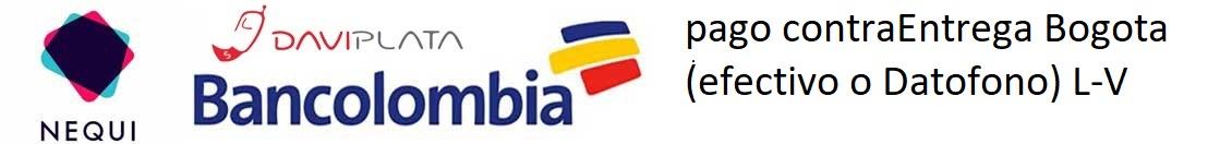 Envios a Toda Colombia Mayor Información Whatsapp 3178595967 Pago Baloto o Efecty